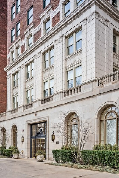 Cook County Condo/Townhouse New: 189 East Lake Shore Drive #10
