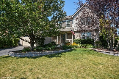 Aurora Single Family Home Contingent: 2638 Crestview Drive