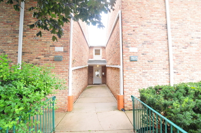 Hoffman Estates Condo/Townhouse Price Change: 1930 Kenilworth Circle #A