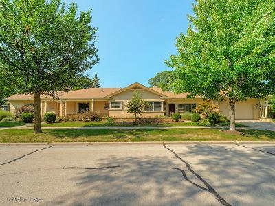 La Grange Single Family Home Contingent: 543 South Madison Avenue