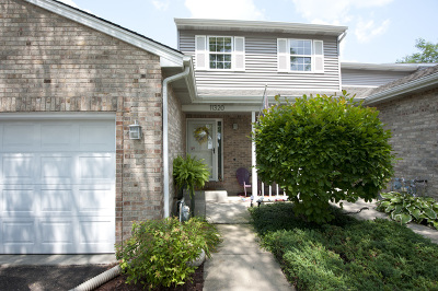 Huntley Condo/Townhouse New: 11320 Timer Drive #11320