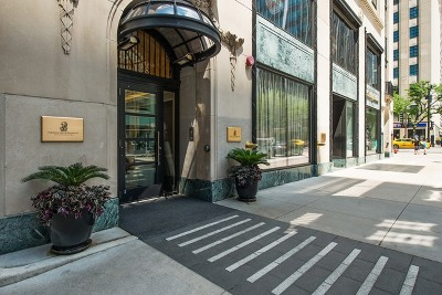 Cook County Condo/Townhouse New: 118 East Erie Street #26A