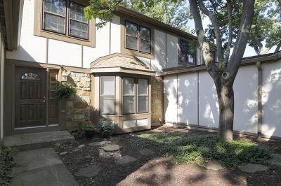 Wheaton Condo/Townhouse Contingent: 1205 Oakview Drive