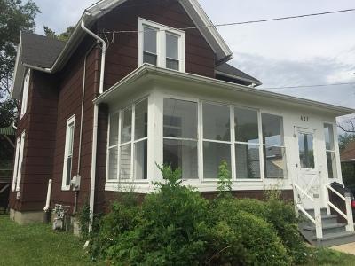 Elgin Single Family Home New: 432 Hastings Street