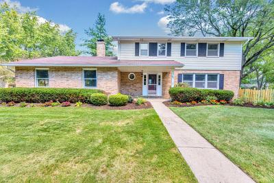 Single Family Home New: 89 Redstart Road
