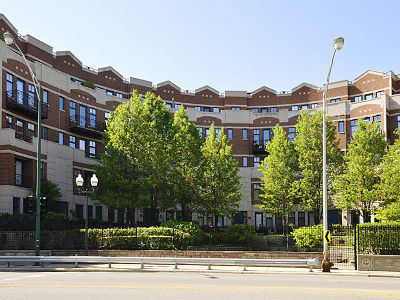 Chicago Condo/Townhouse New: 7746 North Sheridan Road #4R