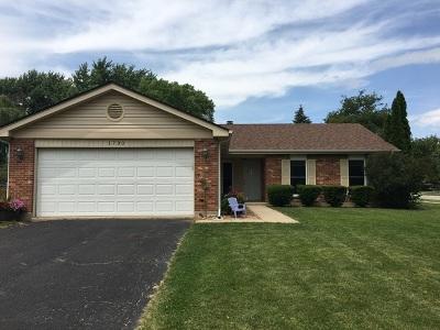 Algonquin Single Family Home Contingent: 1730 Cedarwood Lane