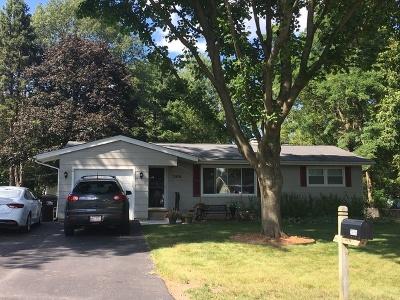 Cary Single Family Home Contingent: 2906 Killarney Drive