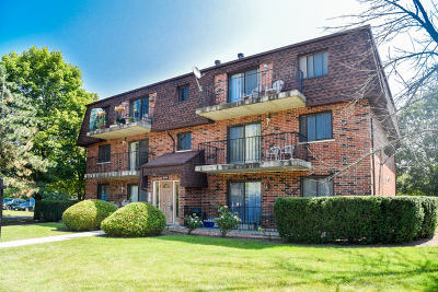 Condo/Townhouse New: 1204 Whispering Hills Court #304
