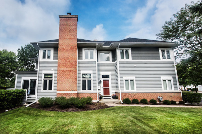 Woodridge Condo/Townhouse Price Change: 20 Brassie Court