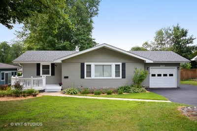 Single Family Home Contingent: 326 Farview Drive