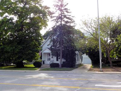 Residential Lots & Land New: 557 South Washington Street