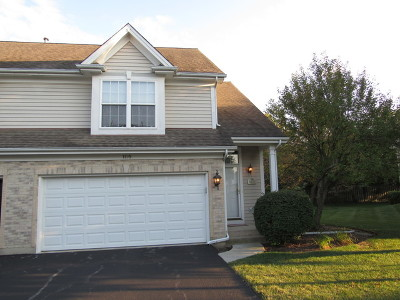 Cary Condo/Townhouse Contingent: 1195 East Danbury Drive