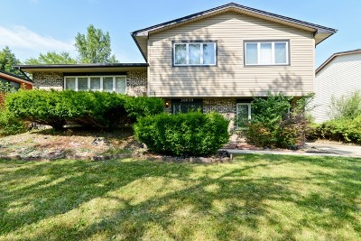 Lynwood  Single Family Home For Sale: 20030 Lakewood Avenue
