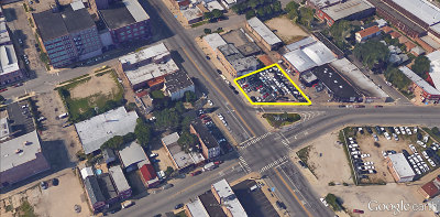 Chicago Residential Lots & Land For Sale: 2405 West Grand Avenue