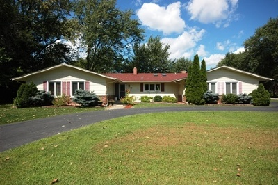 Sleepy Hollow Single Family Home Contingent: 744 Sycamore Lane