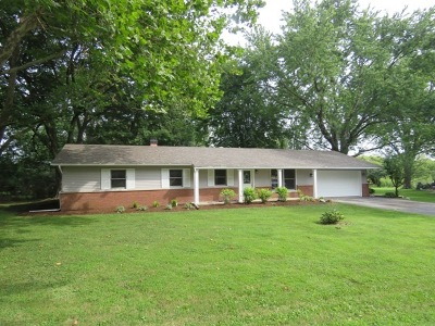 Sleepy Hollow Single Family Home For Sale: 854 Willow Lane