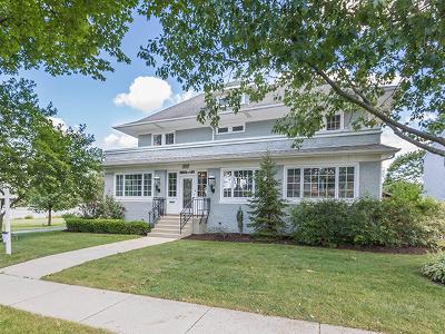 Villa Park Single Family Home For Sale: 307 South Illinois Avenue