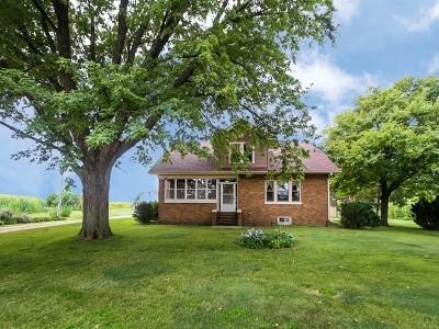 Hampshire Single Family Home Contingent: 17n376 Harmony Road