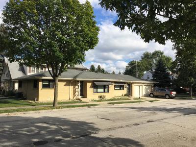 La Grange Park Single Family Home For Sale: 641 Robinhood Lane