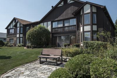 Palos Park Condo/Townhouse Contingent: 9840 Terrace Drive #B2