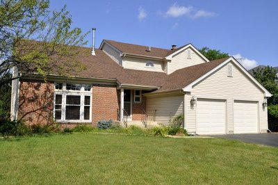 Lisle Single Family Home For Sale: 4500 Arbor View Drive