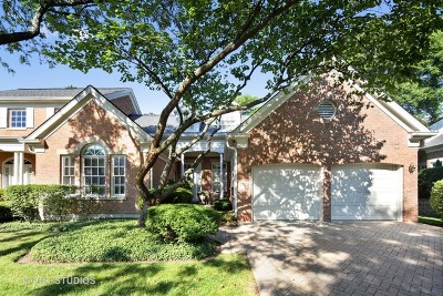 Westchester Condo/Townhouse Contingent: 2522 South Monticello Place