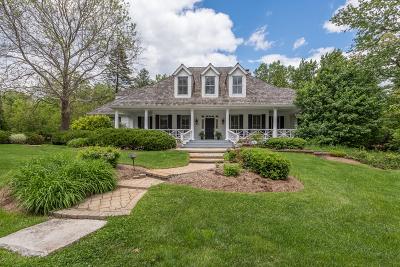 Glen Ellyn Single Family Home For Sale: 21w410 Acorn Avenue