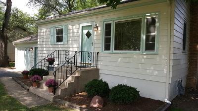 Wheaton Single Family Home Price Change: 26w308 Grand Avenue