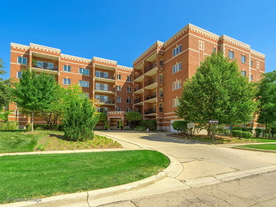 Wheaton Condo/Townhouse Contingent: 405 West Front Street #510