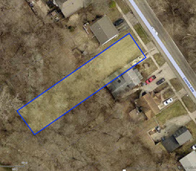 Carpentersville Residential Lots & Land For Sale: 39 North Lincoln Avenue