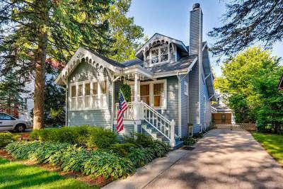 Villa Park Single Family Home For Sale: 432 South Monterey Avenue