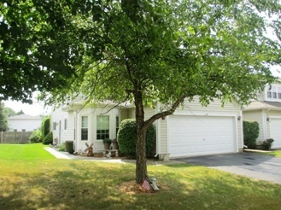Bartlett Condo/Townhouse For Sale: 1149 Longford Road