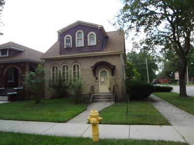 Broadview Single Family Home For Sale: 2000 South 19th Avenue