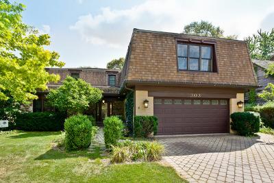 Mount Prospect Single Family Home For Sale: 303 South Lancaster Street