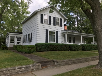 Hampshire Single Family Home Contingent: 310 Washington Avenue