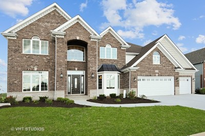 Ashwood Park Single Family Home For Sale: 4540 Shumard Lane