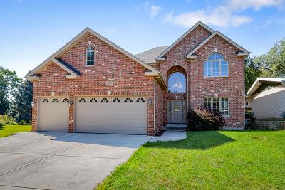 Berkeley Single Family Home For Sale: 5931 School Street