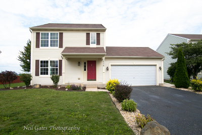 Montgomery Single Family Home For Sale: 2936 Shetland Lane