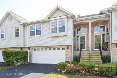 Darien Condo/Townhouse Contingent: 9323 Forest Glen Court