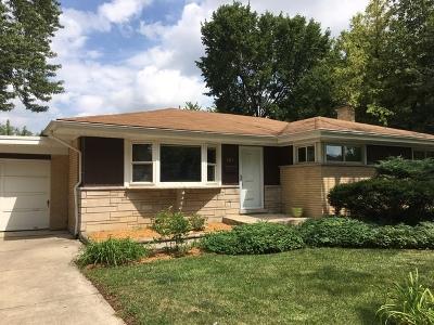 Elmhurst Single Family Home For Sale: 403 East Park Avenue