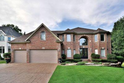 Bloomingdale Single Family Home For Sale: 303 Juliana Lane