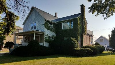 Melrose Park Multi Family Home Contingent: 709 North 11th Avenue