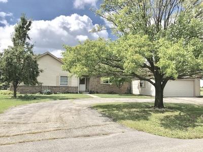 Aero Estates Single Family Home For Sale: 9s030 Chandelle Drive