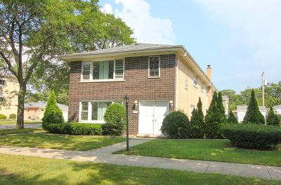 Melrose Park Multi Family Home Contingent: 1019 North 11th Avenue