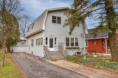 Wheaton Rental For Rent: 416 Lyon Avenue