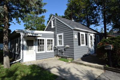 St. Charles Single Family Home For Sale: 1305 Elm Street