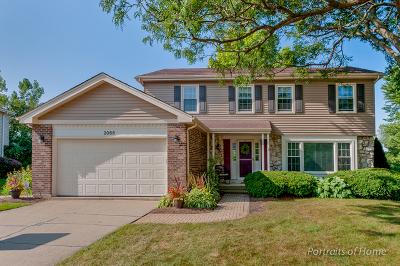 Wheaton Single Family Home Contingent: 2068 Gladstone Drive