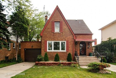 Broadview Single Family Home Contingent: 2423 South 17th Avenue