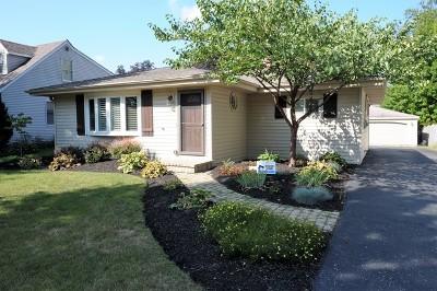 Lombard Single Family Home For Sale: 264 North La Londe Avenue North